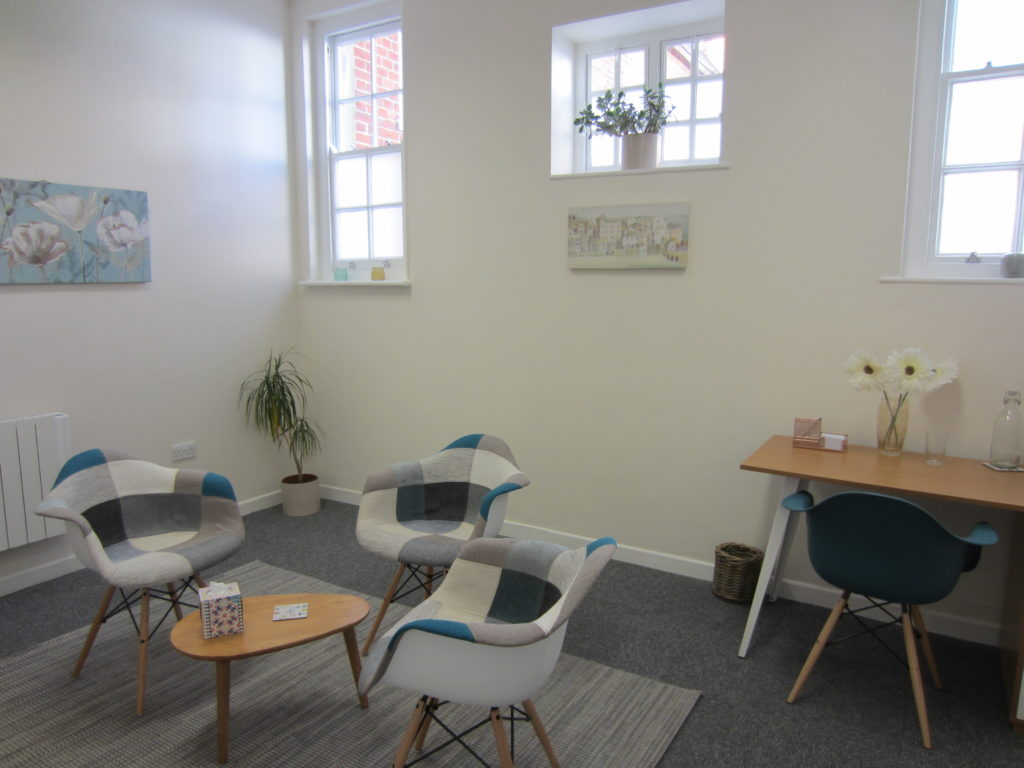 Surrey CBT & Psychology, Banstead. Clinic III