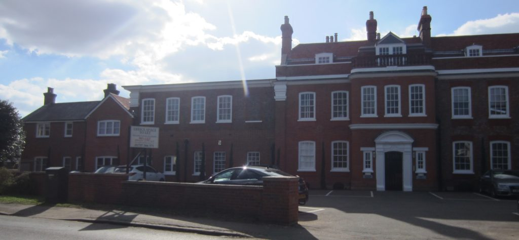 Surrey CBT & Psychology, Banstead. Clinic II
