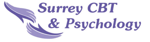Cognitive Behavioral Therapist in Banstead and Epsom, Surrey header image